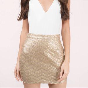 Brand new god skirt